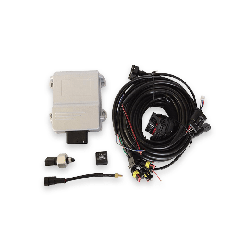 Autogas Conversion Kits 2568 Digitronic Style ECU with OBD2
